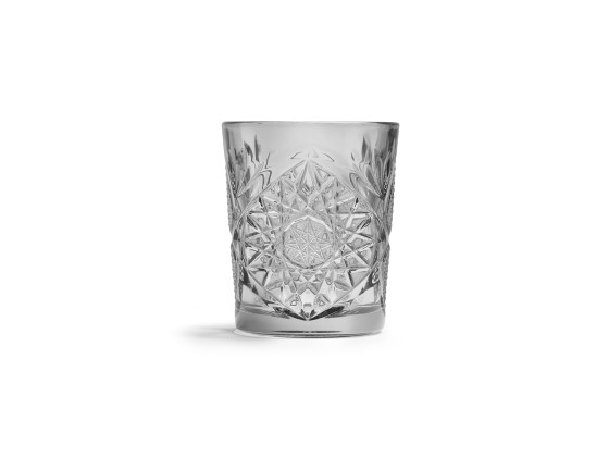 Double Old Fashioned  harmaa 35 cl