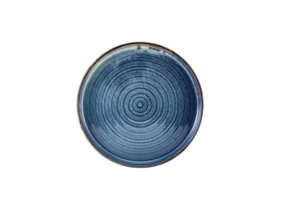 Lautanen sininen Ø 21 cm