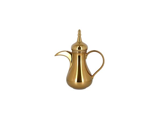 Kahvikannu kulta 1 L