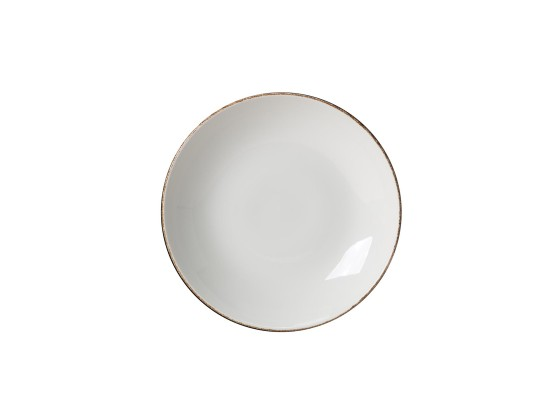 Lautanen coupe  Ø 20,25 cm