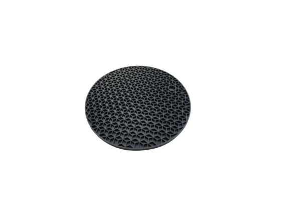 Silikonialusta, pyöreä Ø180 mm