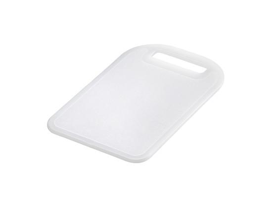 Leikkuulauta valkoinen 30x20,5 cm