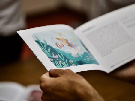 Le livre Plume imprimé en France