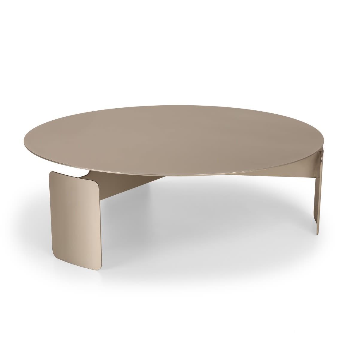 - Bronze Big Shirudo Coffee Table