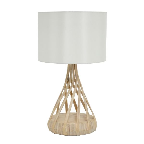 Luxury handcrafted table lamps the culture of art twist table lamp aloadofball Choice Image
