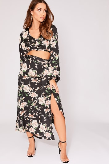 d96b8b560fa Co-ord Sets | Two Piece Dresses & Outfits | In The Style