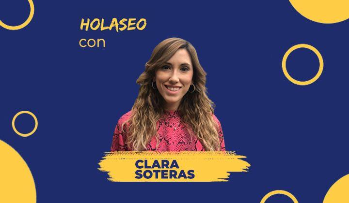 """""""BCN + TV + Discover + SEO"""" El cóctel de autor by Clara Soteras - 🎙️ 105"""