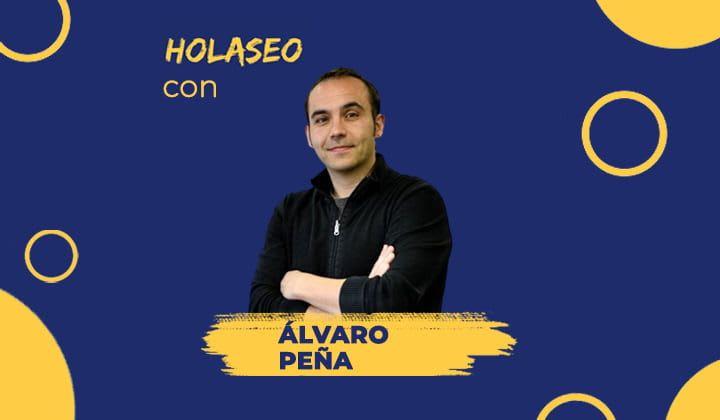 Si no te diviertes con tu trabajo, pregunta a Álvaro Peña - 🎙️ 104