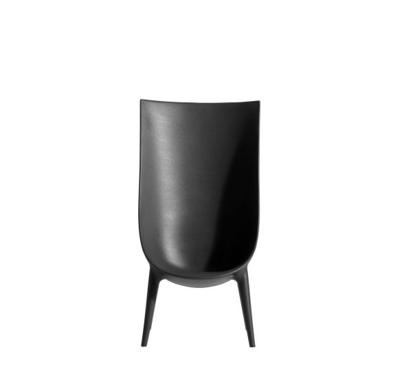 Out/In: Chair available in different finishings