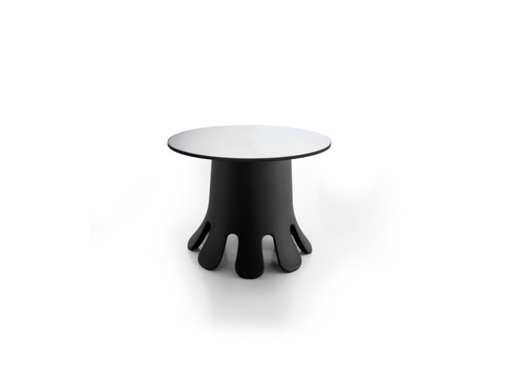 Splash T: Coffee table Ø60 cm H 43 cm