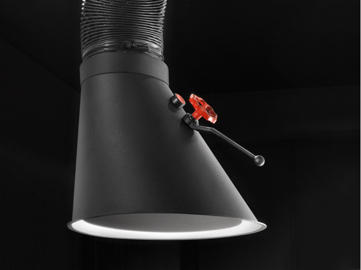 Mammut - Wall mounted: Wall mounted extractor hood in different lengths