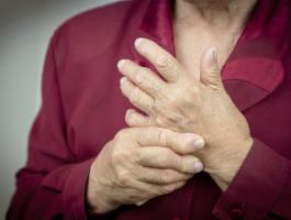 Rheumatoide arthritisymvtyf