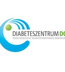 Diabetszentrum dortmund logo 2pgjfpz