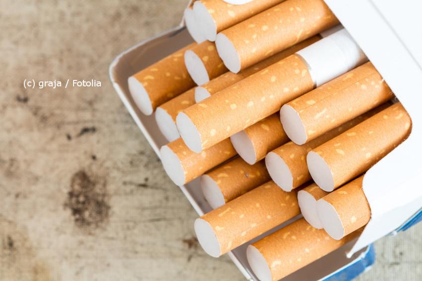 Wenigernikotinzigaretten  c  graja fotoliaebxzeh