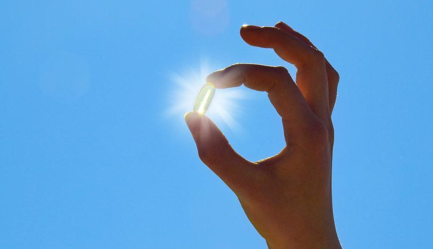 Das Sonnenvitamin Vitamin D ist wichtig für unsere Gesundheit. - (c) ExQuisine Fotolia