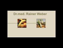 Dr med  rainer weberc9bpqn
