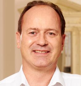 Dr. med. dent. Rolf Simon