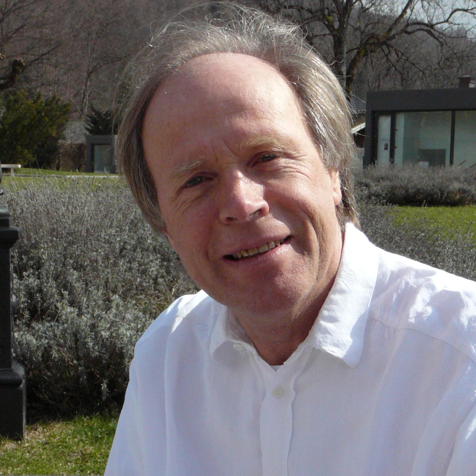 Dr. med. dent. Franz Hagg