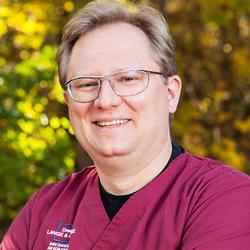 Dr. med. dent. Thorsten Lange