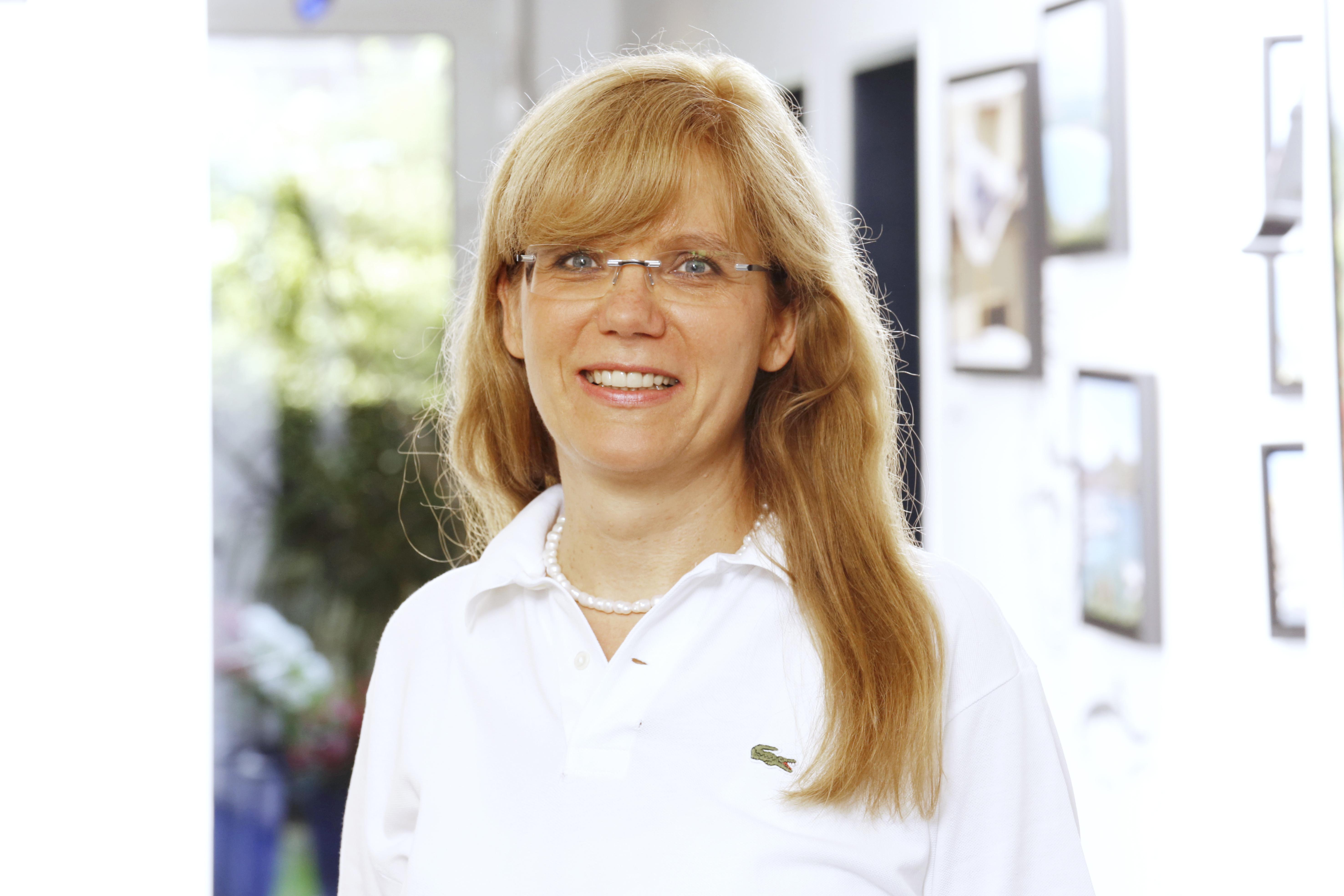 Stefanie Schnittker-Schlotthauer