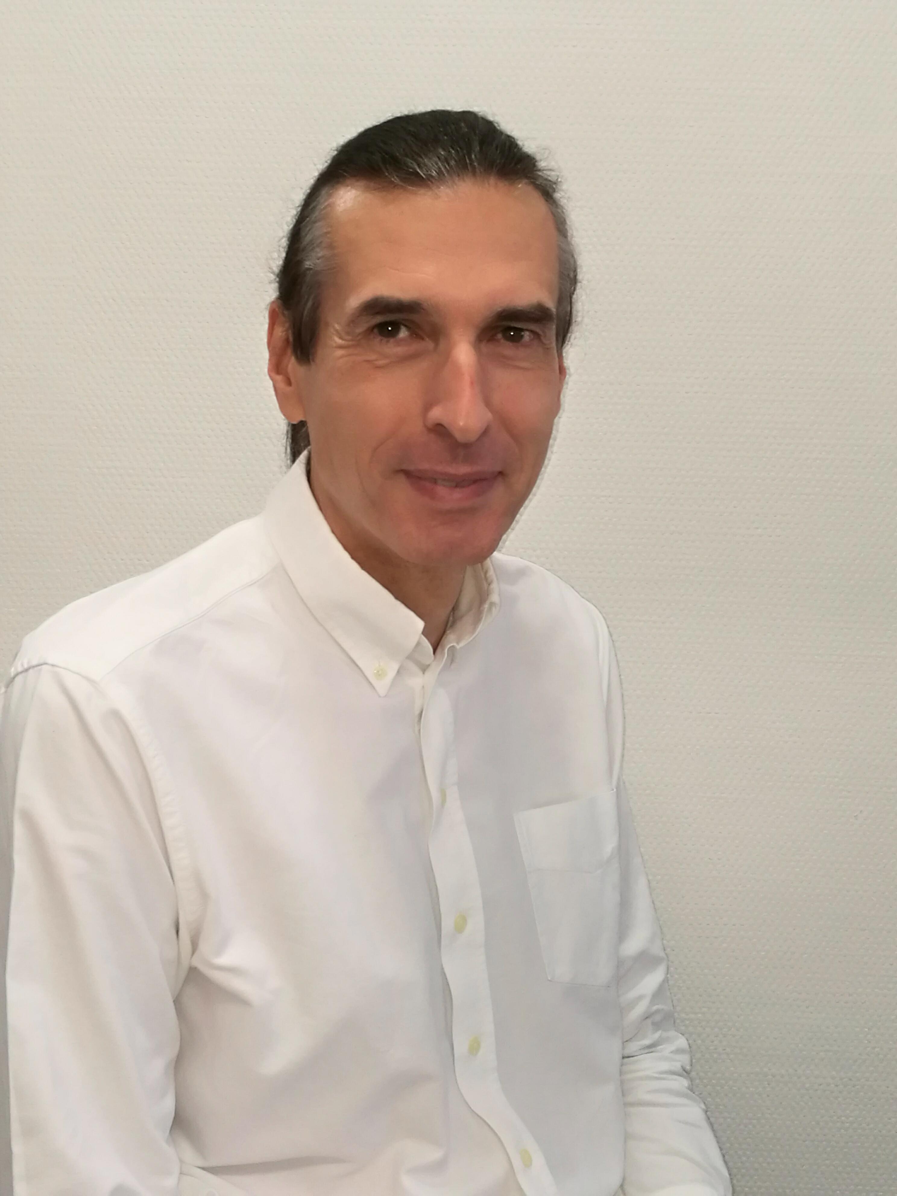 Dr. med. dent. Joachim Mrochen
