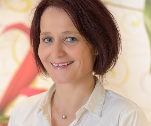 Dr. med. Tanja Mann