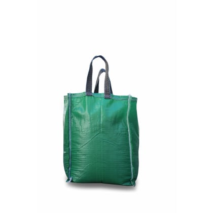 120 Litres Multipurpose Heavy Duty HDPE Garden Recycling Handy Bag