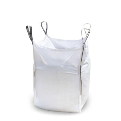 1.0 Tonne - U Panel - Open Top Closed Bottom - Bulk Bag - 90 x 90 x 90 CM