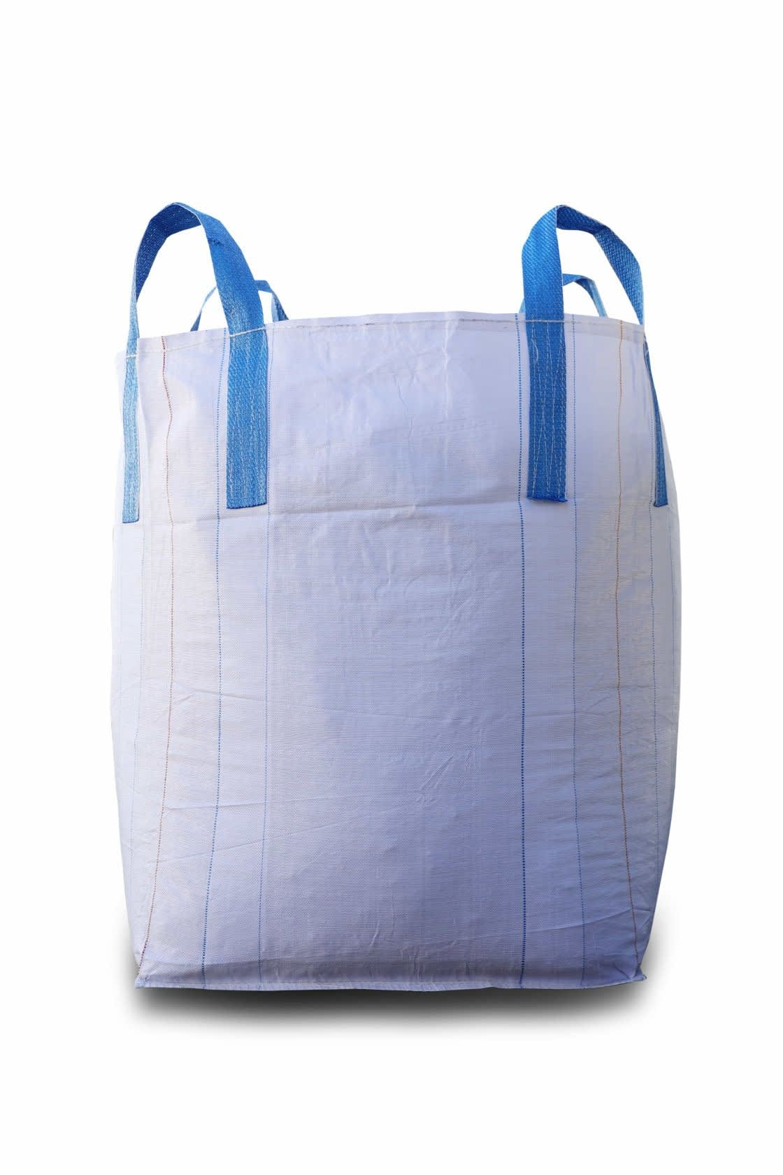 Open Top Closed Bottom Bulk Bags or Bulka Bags