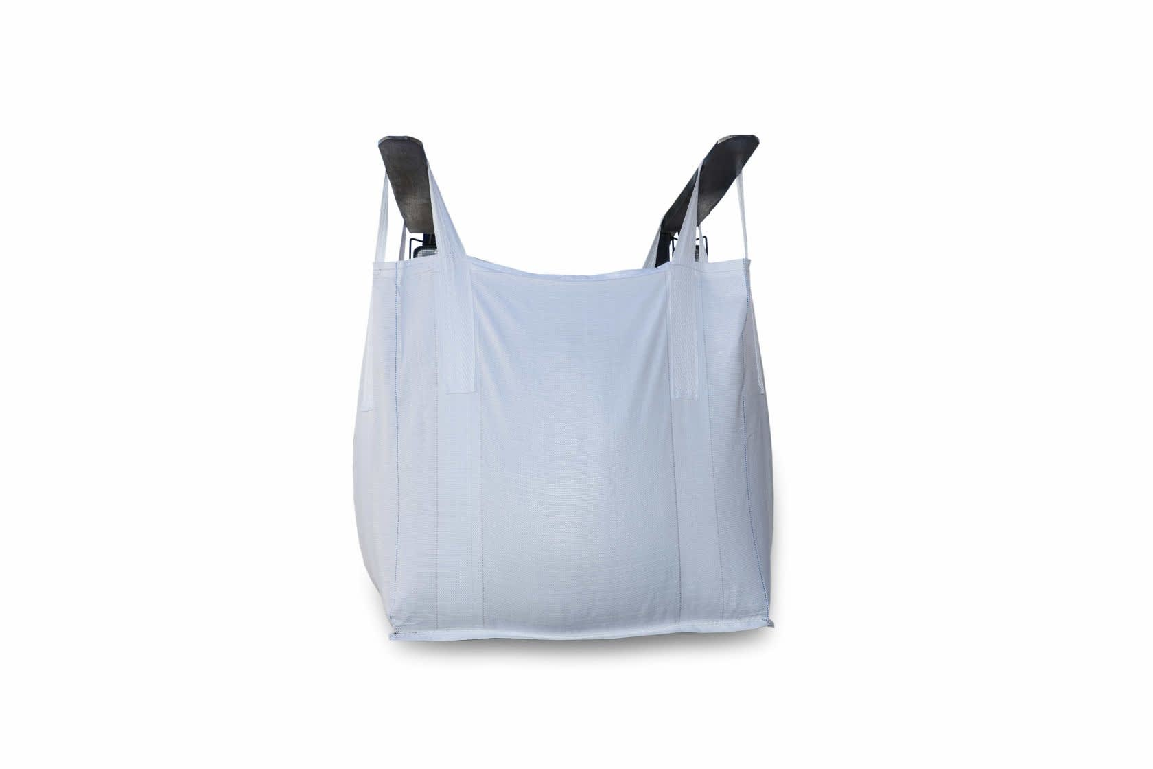 Open Top Closed Bottom Bulk Bags or Bulka Bags