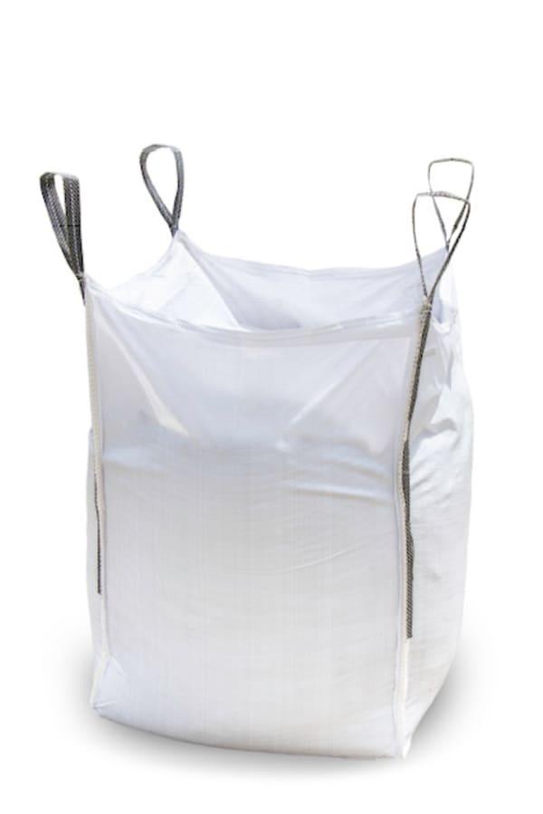 1.0 Tonne - U Panel - Open Top Closed Bottom - Bulk Bag - 90 x 90 x 100 CM