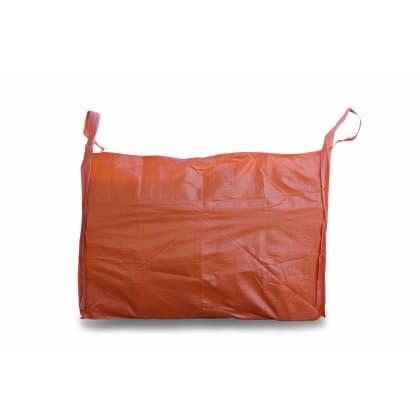 2 Cubic 400 KG - Woven Polypropylene Skip Bag - 1.0(W) X 2.0(L) X 1(H) M