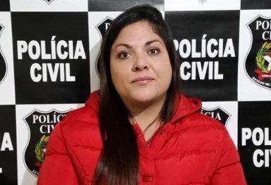 Mulher presa em Água Doce com 50 quilos de maconha é condenada a 7 anos de prisão