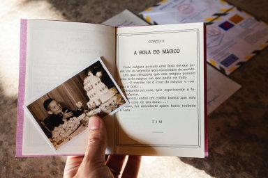 Fotos: Miríade Edições