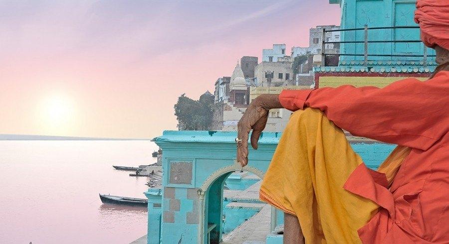 Spiritual Varanasi