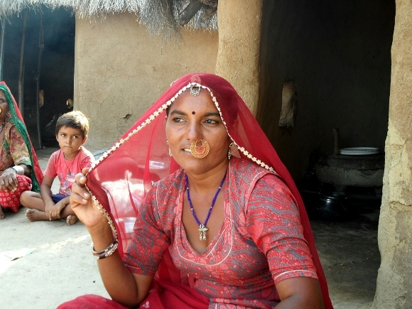 The Bishnoi Nature Worshipers of India - Tribal beliefs in India