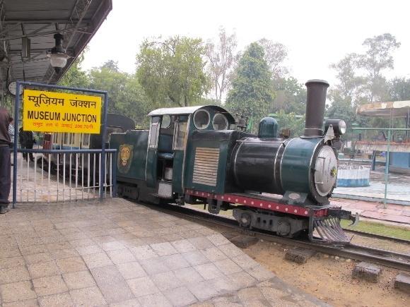 A Taste of Rajasthan in Photos: Deogarh Rural Rail RIde