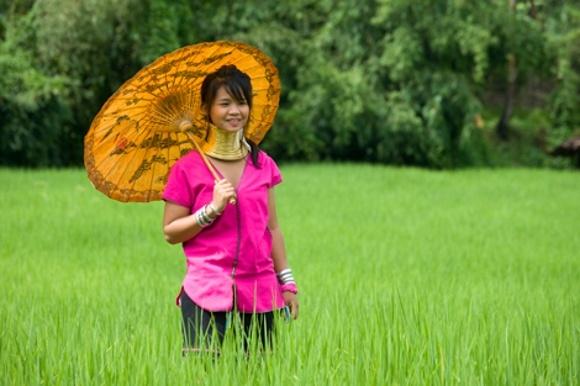 The Kayan Lahwi ethnic group of Myanmar - Tribal beliefs