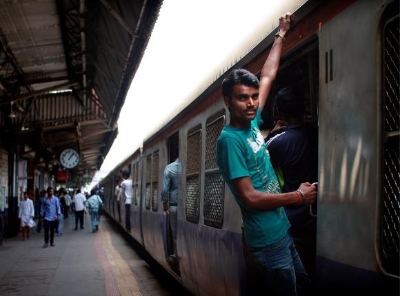 Bollywood Calling: A Day in Mumbai