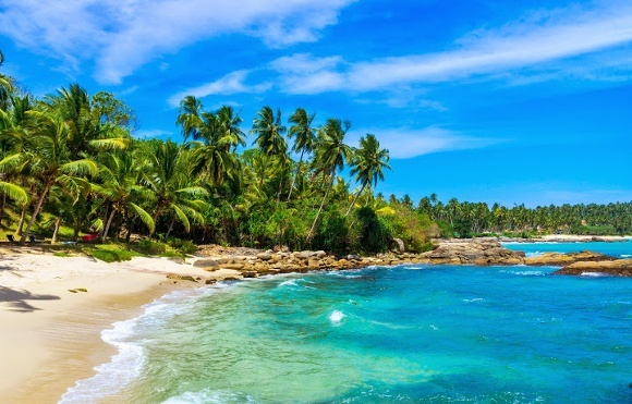 Sri Lanka's Most Charming Cerulean Beaches - The Perfect Escape