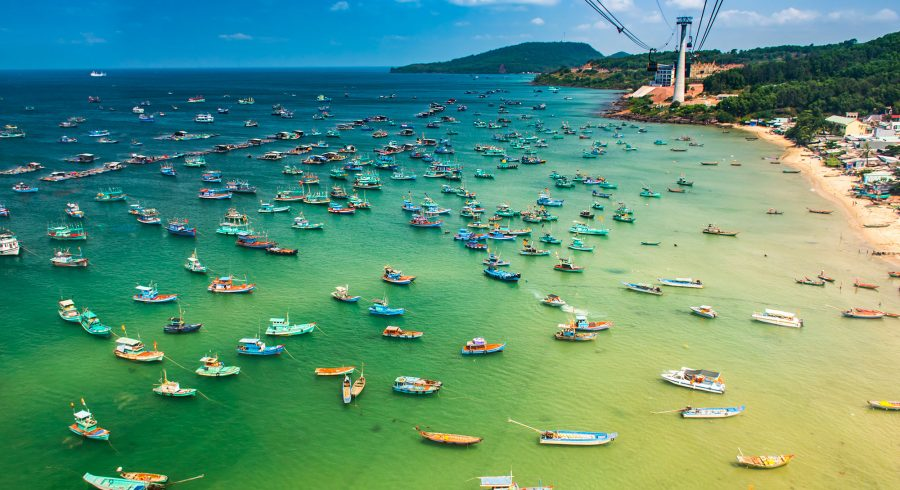 Phu Quoc, Vietnam, Asien