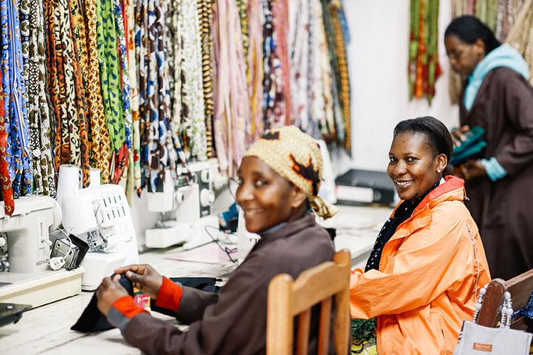 Shanga in Arusha, Tanzania