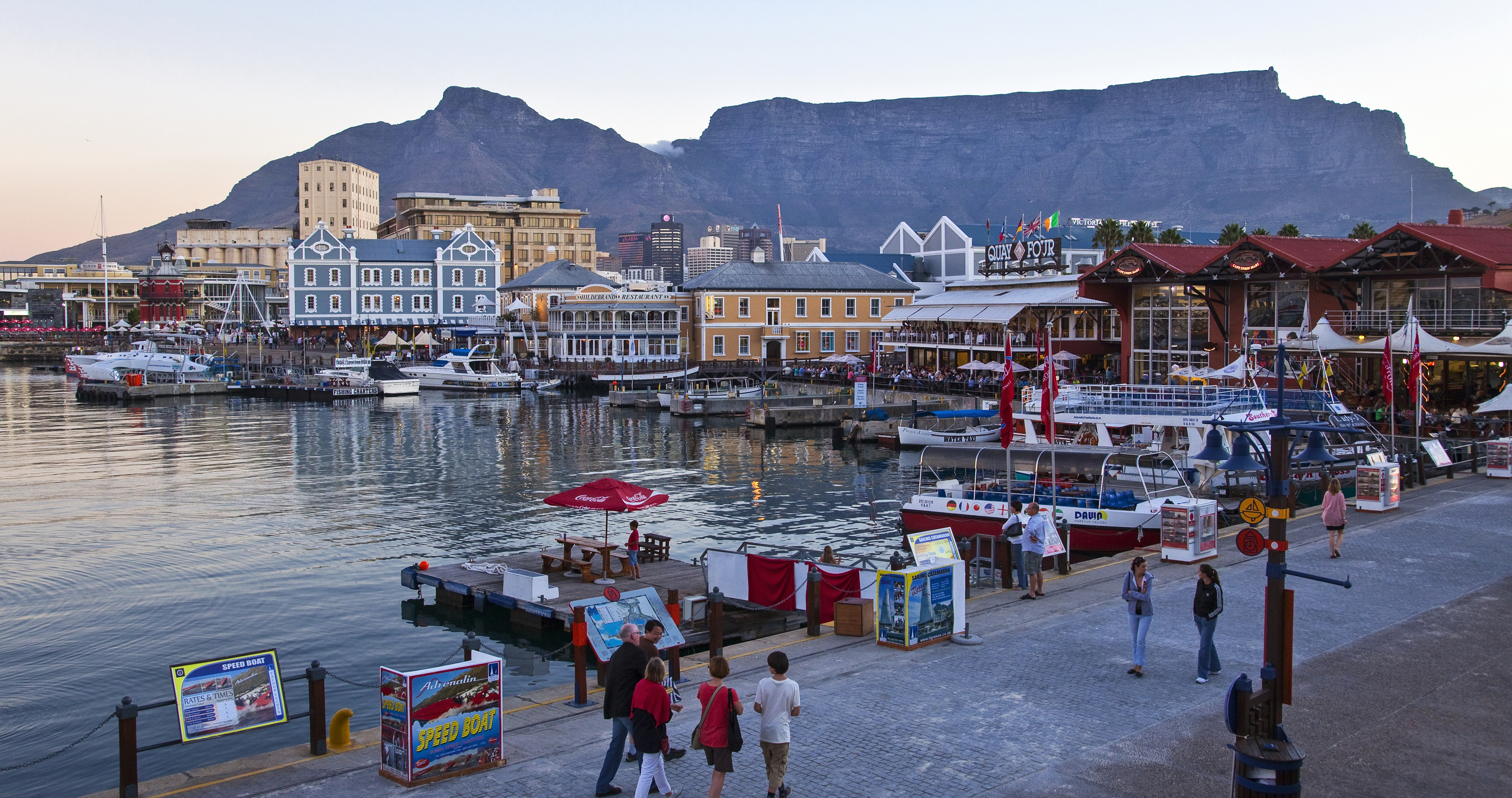 Explore South Africa Tradition