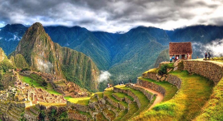 Enchanting Travels Top 10 UNESCO World Heritage sites of 2019 - Machu Picchu