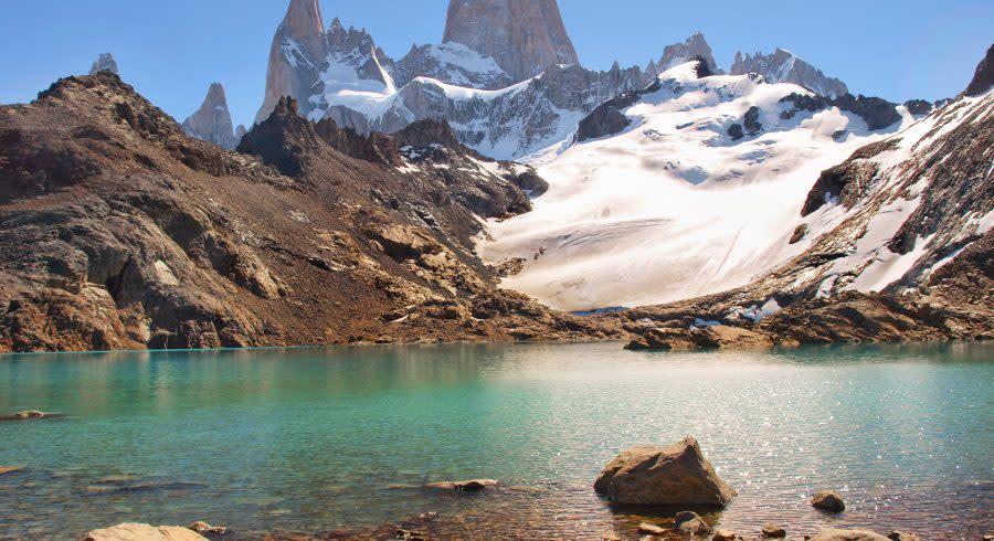 Go Horse Riding In Legendary Patagonia