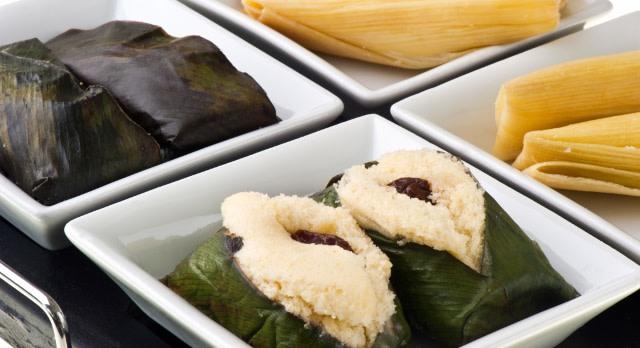 Local food, Bolivia, South America