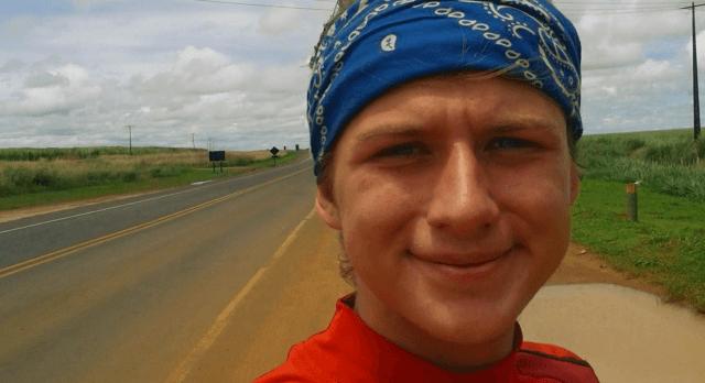 Von Santa Cruz nach Cochabamba - Reisebericht von Nikolas Schöner