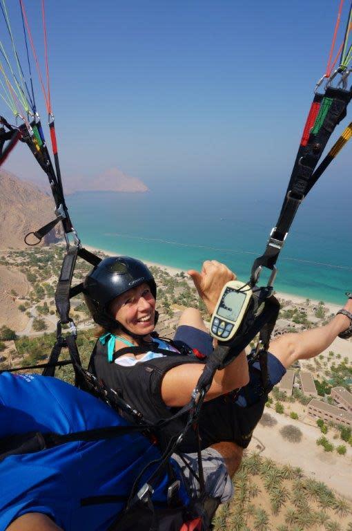Asien Reisebericht von Sonja Weisner von jo-igel