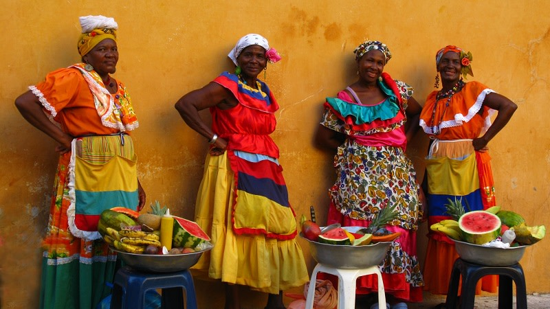 Enchanting Travels Colombia Tours