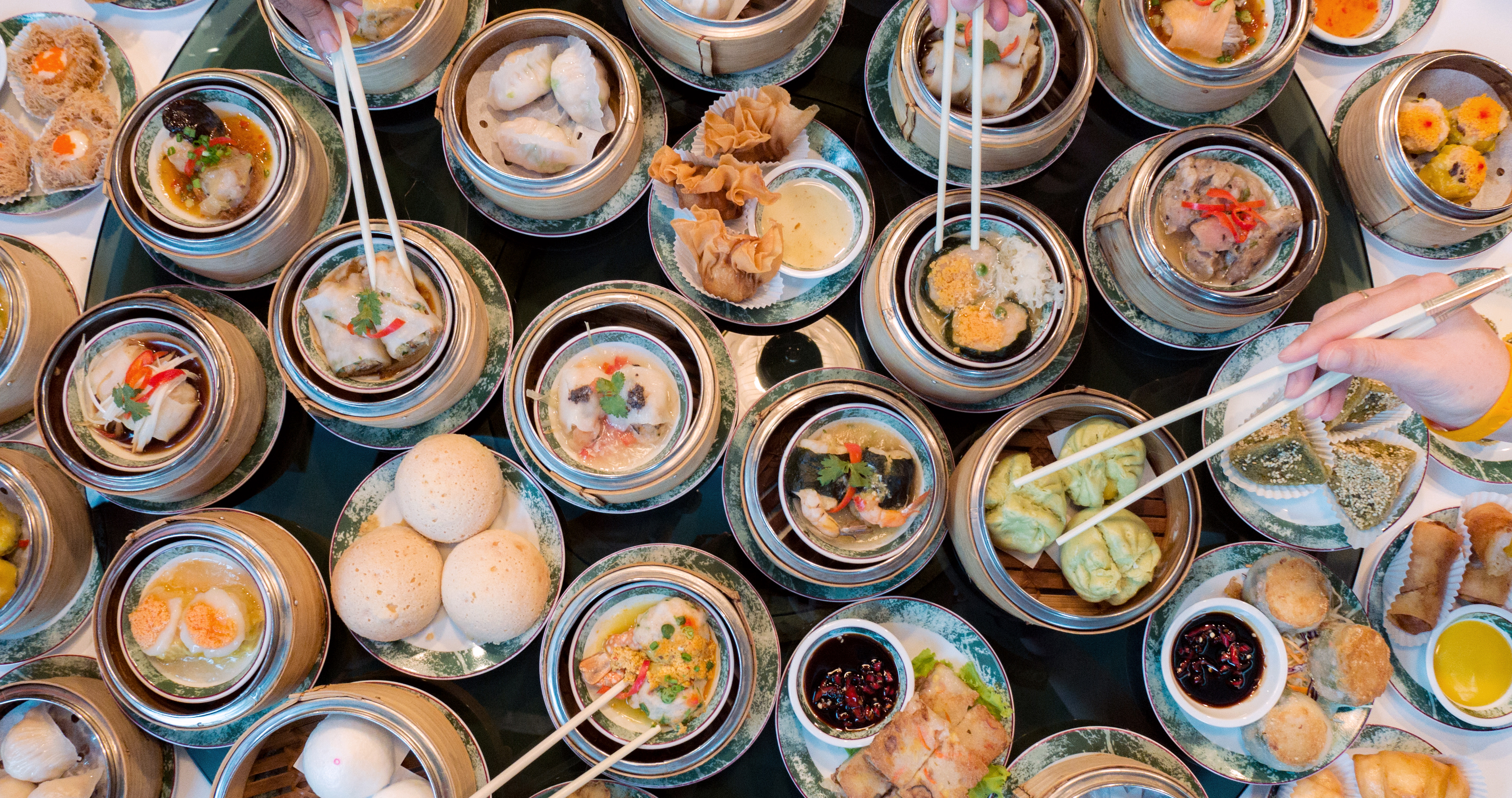 Hong Kong Food culture makes it to our Top 10 food destinations